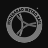 hyderabad metro partner logo
